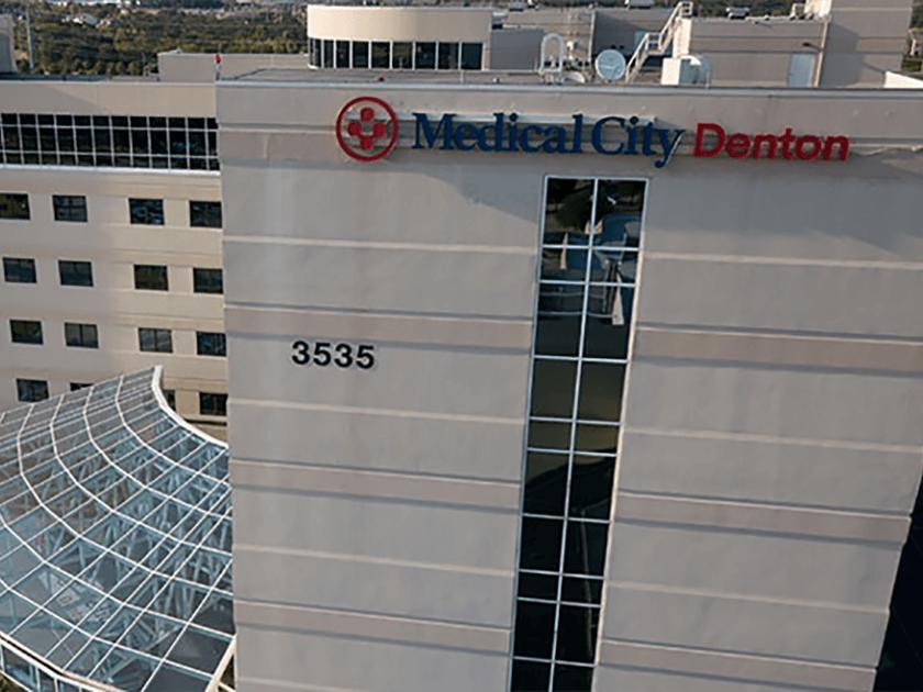 General Medical Practice Near Me | HSNT at Denton South Center