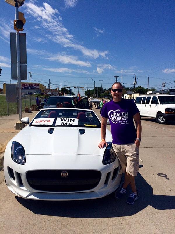 Denton, TX | Volunteer | Health Services of NTX