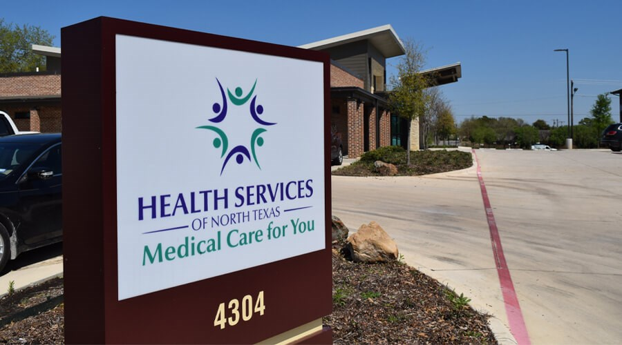 Denton, TX | Patient Information | Health Services of NTX
