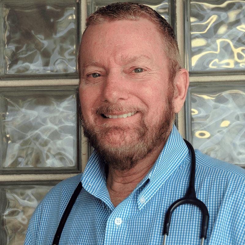 Pediatrician Denton, TX Dr. Greg Jackson