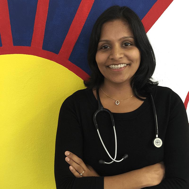 Pediatrician Denton, TX Dr. Jyotsna Kuppannagari