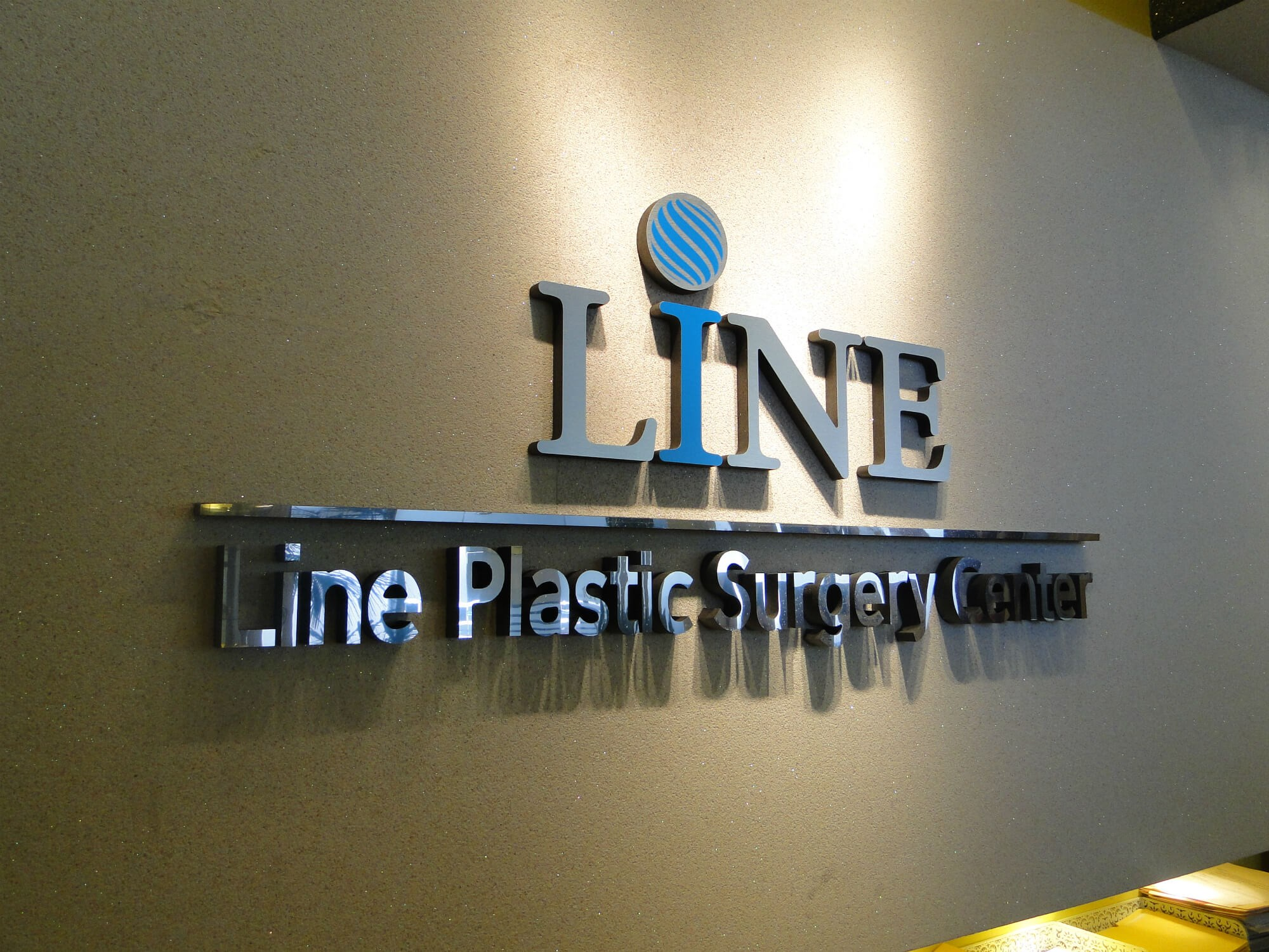 The Line Plastic Surgery