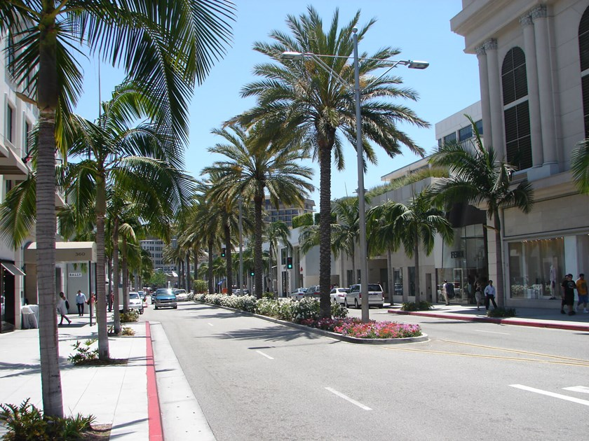 Beverly Hills - Travel