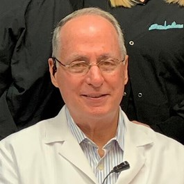 Dr. Kenneth Ingber