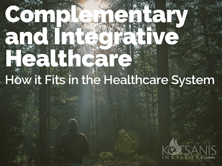 Complementary & Integrative Healthcare