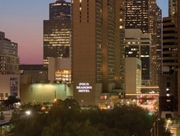 Image of Four Seasons Houston