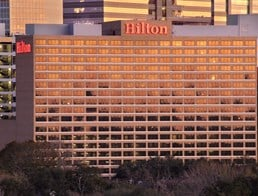 Image of Hilton Houston Medical Center