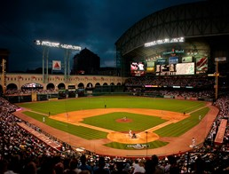 Image of Minute Maid Ballpark