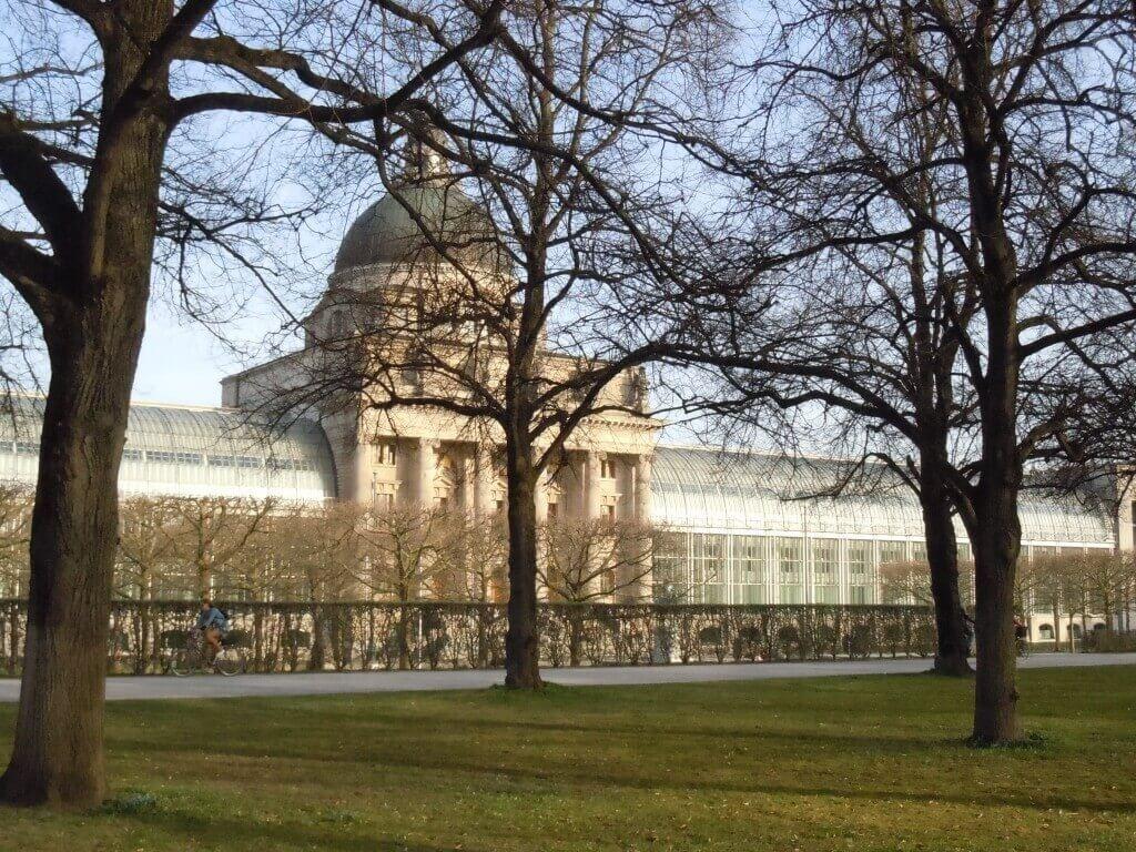Dr Kridel photo of Munich museum