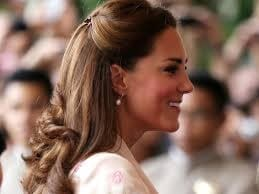 Dr Russell Kridel comments on Kate Middleton's nose