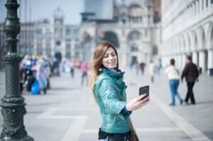 Selfies and Rhinoplasty Surgery
