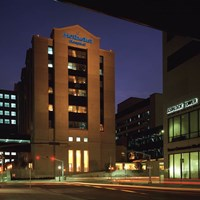 Houston Methodist Hospital