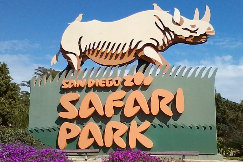 Image of San Diego Zoo