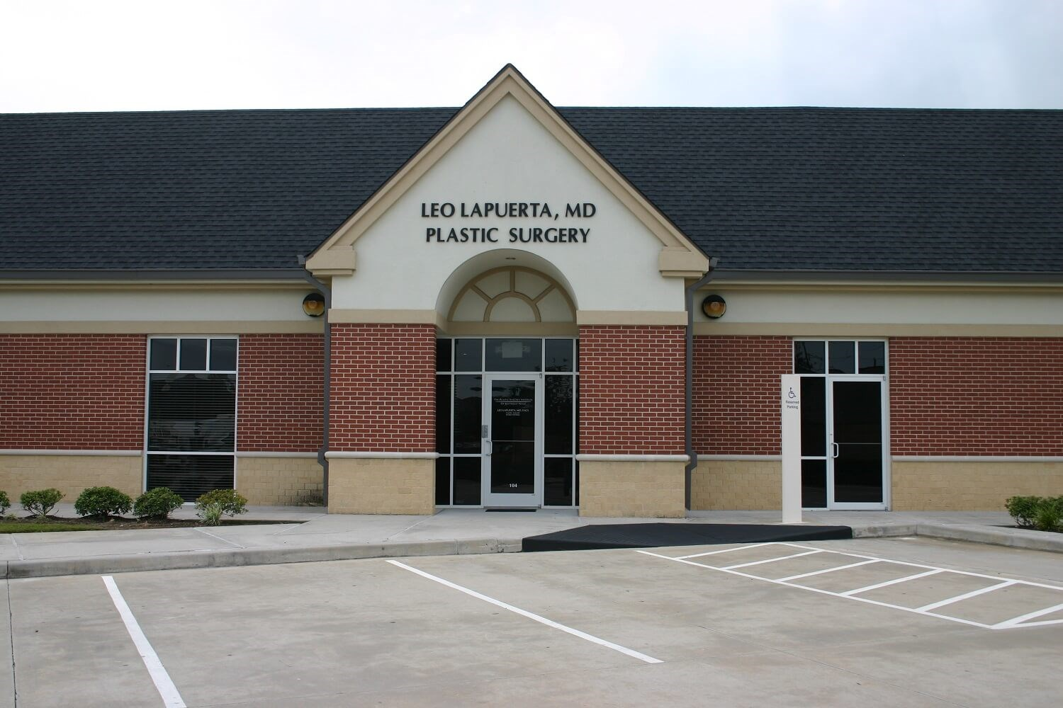 Image of Pearland, TX Plastic Surgery 1