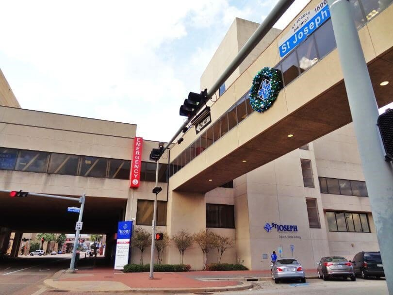 Image of St. Joseph Medical Center