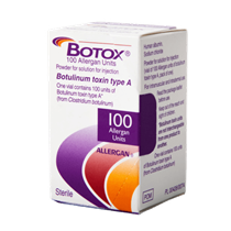 BOTOX for Medical Use*