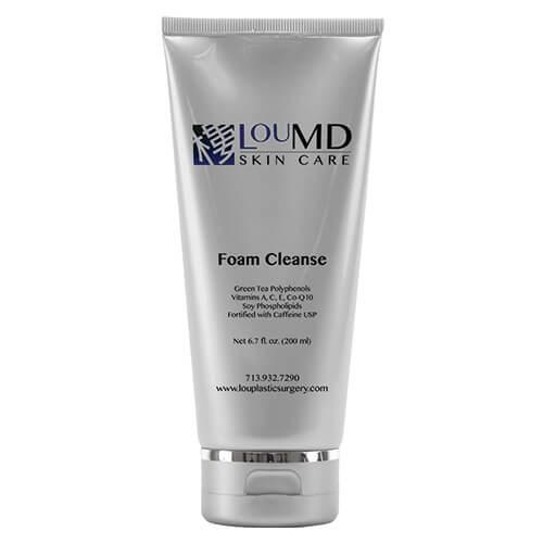 Foam Cleanse