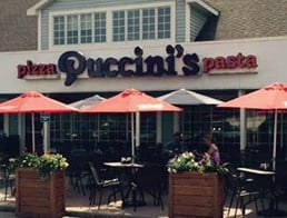 Image of Puccini's