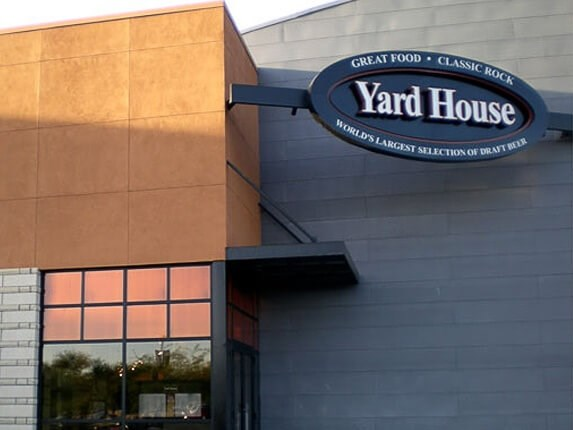 Image of Yard House