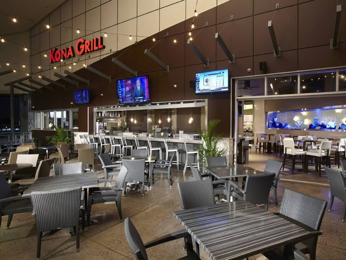 Image of Kona Grill