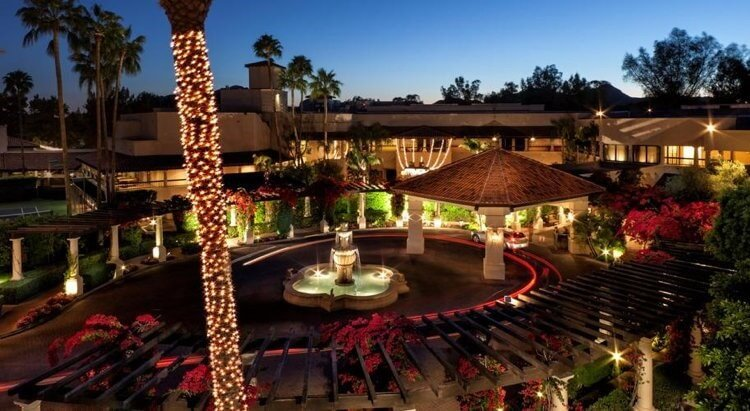 Image of The Scottsdale Resort