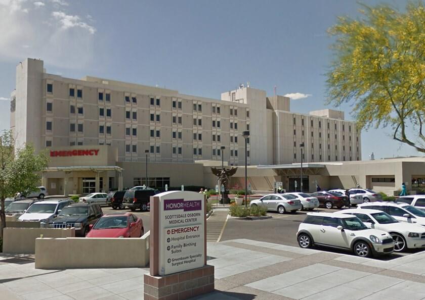 Plastic Surgery at Osborn Medical Center