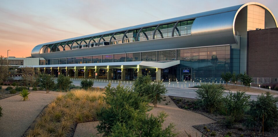 Image of Phoenix Sky Harbor Airport