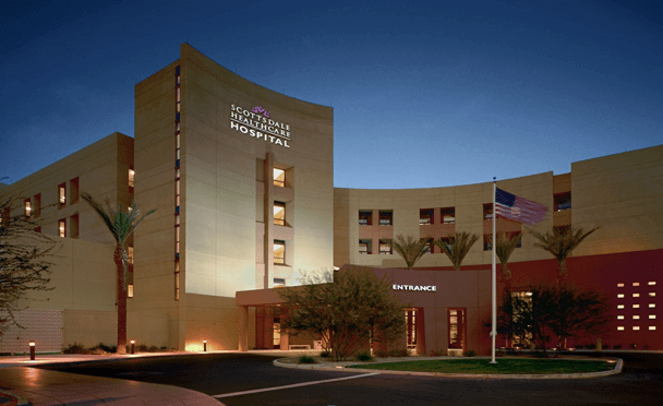 Breast Reconstruction at HonorHealth Scottsdale Shea
