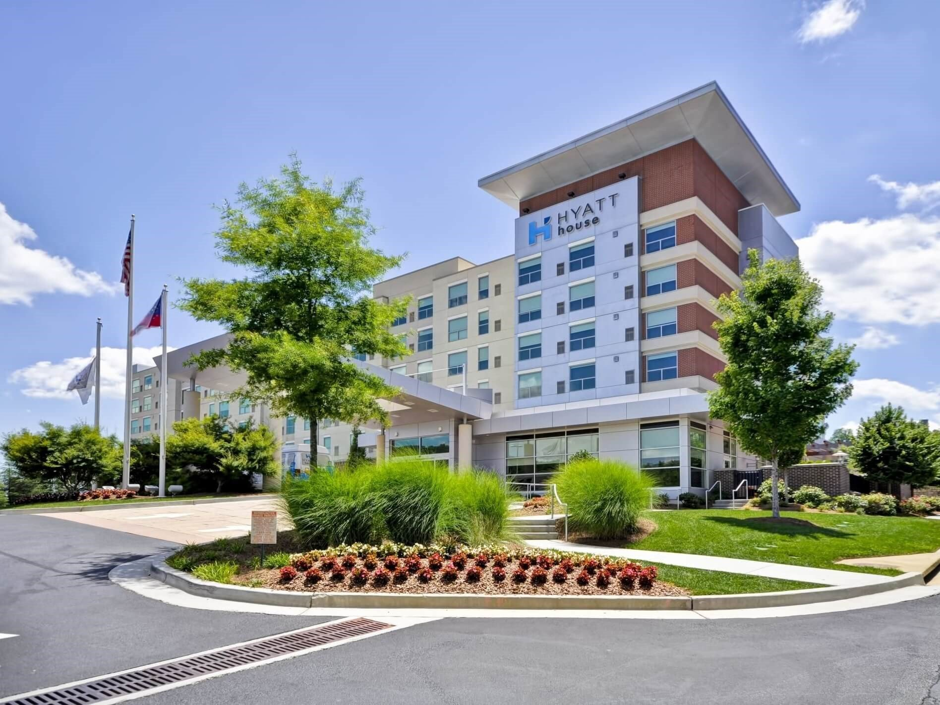 Image of Hyatt House Atlanta