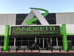 Image of Andretti's Indoor Karting