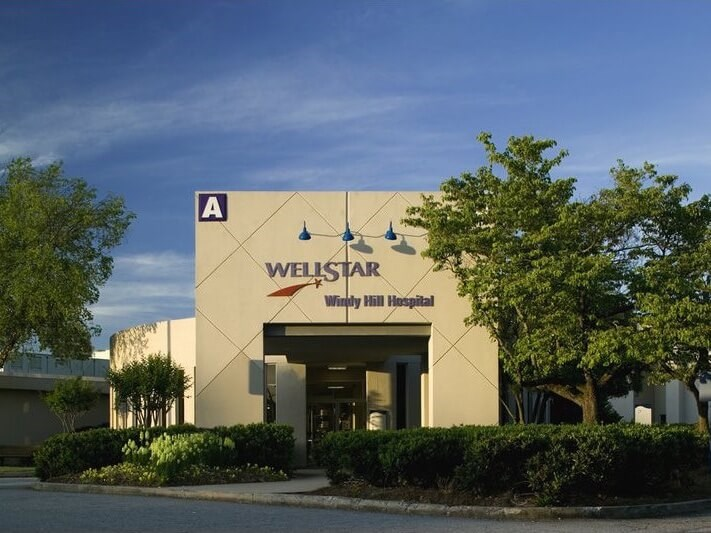 Wellstar Windy Hill Hospital