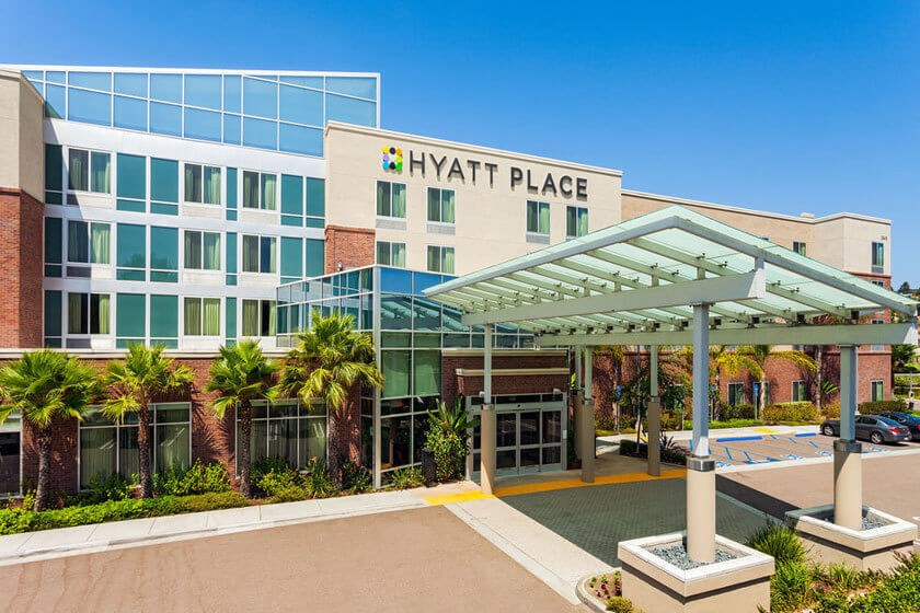 Image of The Hyatt Place