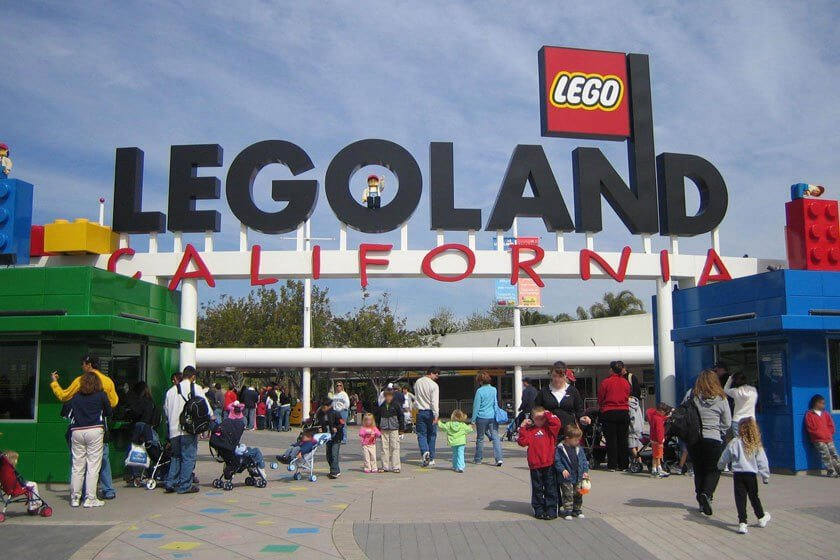 Image of Legoland