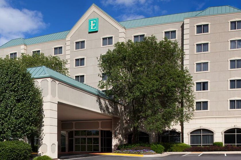 Image of Embassy Suites Dulles