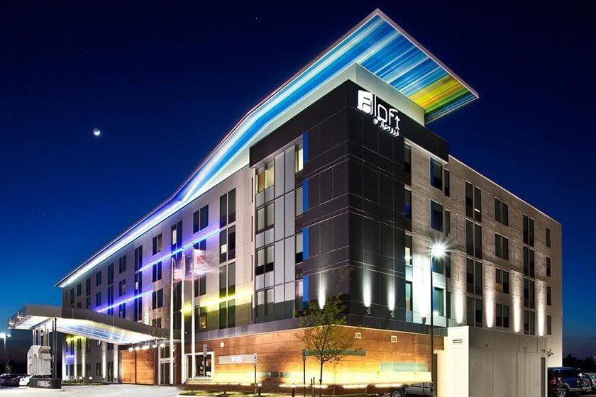 Image of Aloft – Ashburn, VA