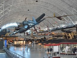 Image of National Air & Space Museum