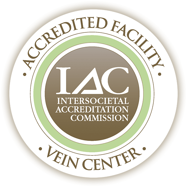 Accredited Facility Vein Center