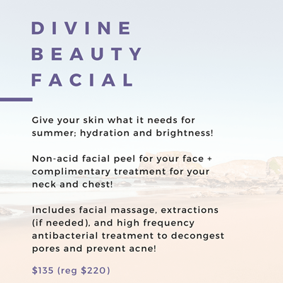 Devine Beauty Facial