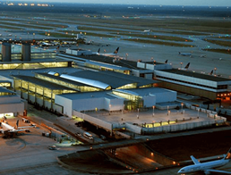 Image of George Bush Intercontinental