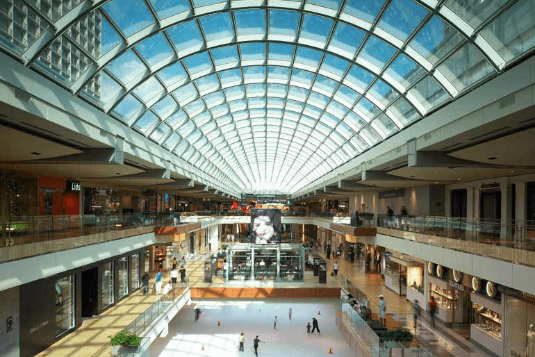 Image of The Galleria