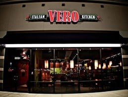 Image of Vero Italiano Kitchen
