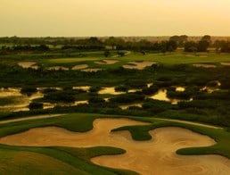 Image of BlackHorse Golf Club -18 Holes