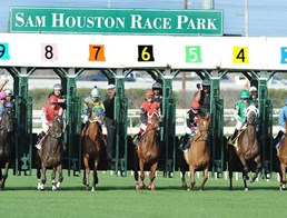 Image of Sam Houston Race Park