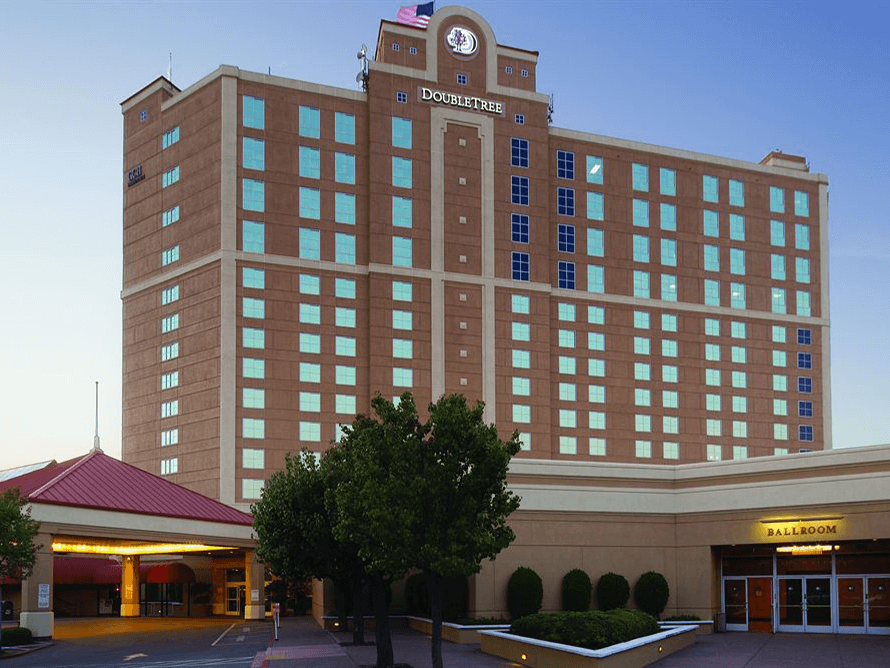Image of DoubleTree by Hilton