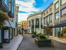 Image of Rodeo Drive