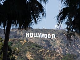 Image of The Hollywood Sign
