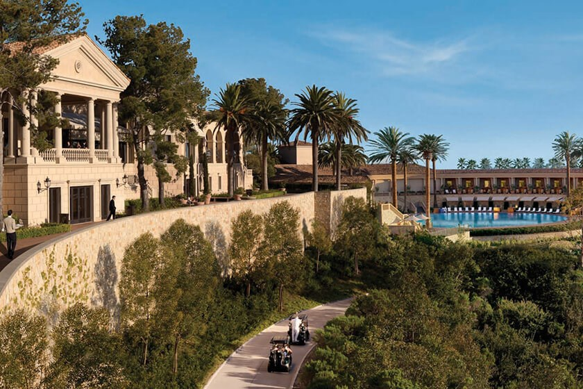 Image of The Resort at Pelican Hill®