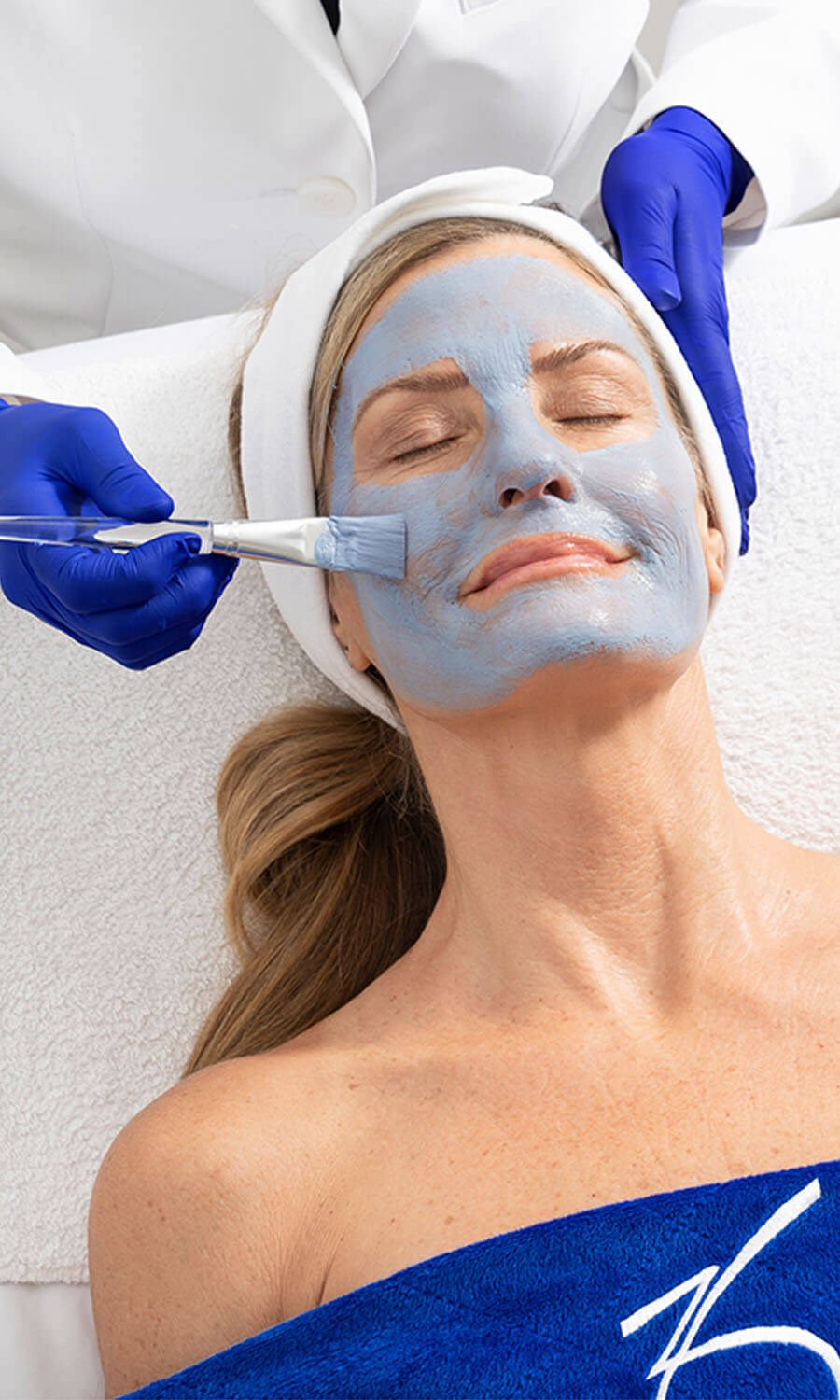 Facial Treatment Appointments -