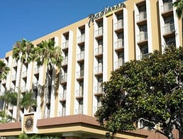Image of Radisson Hotel Newport Beach