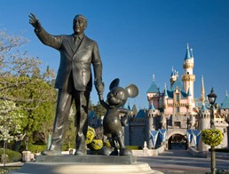 Image of Disneyland